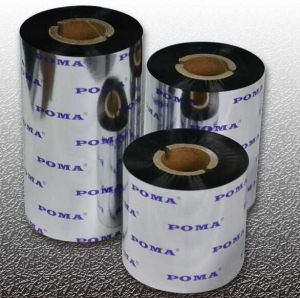 Fabric Printing Ribbon/ Wash Care Resin Ribbon
