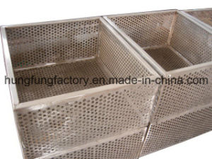 Stainless Steel Customized Retrot Cart