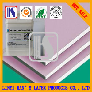 High Performance Liquid Paper Faced Gypsum Board Adhesive Glue pictures & photos