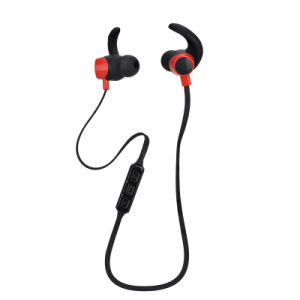 2017 New Launched Wireless Sport Bluetooth Earphone pictures & photos