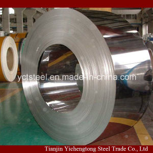 AISI304 Stainless Steel Foils Hot Selling pictures & photos
