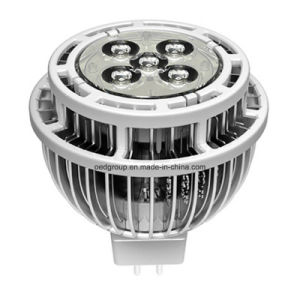 Hotsales 5*1W 500lm MR16 LED Sport Lamps From China Supplier pictures & photos