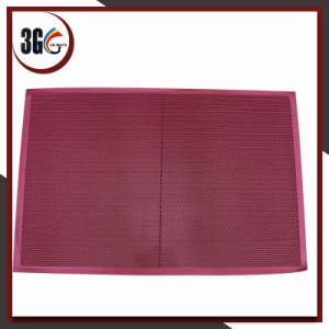 PVC S Mat Door Mat pictures & photos