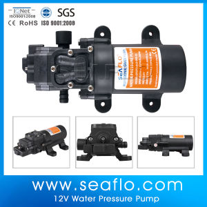 Seaflo Single Stage Centrifugal Diaphragm Pump pictures & photos