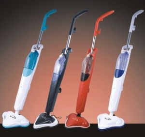Steam Mop 1500W With Water Tank 800ml (SM-007)