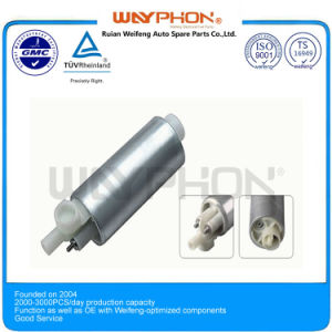 Electric Fuel Pump for E3901 Buick and Vovol for WF-3605 pictures & photos