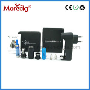 2013 Morecig New Variable Voltage E-Cigarette, Original GS Matrix Telescope Mod Kit, E-Cig