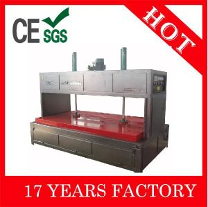 Acrylic Press Forming Machine for Signage Making with Factory Price pictures & photos