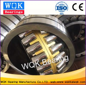 Mining Bearing 24052 MB Brass Cage Spherical Roller Bearing pictures & photos