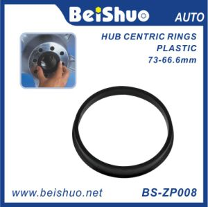 Hub Ring for Man Truck Plastic Hub Centric Wheel Spacer pictures & photos
