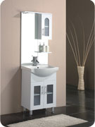 MDF Bathroom Cabinet with European Design pictures & photos
