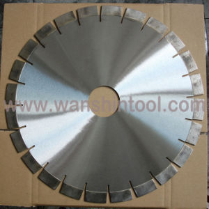 20mm Height Arix Diamond Saw Blade for Granite pictures & photos
