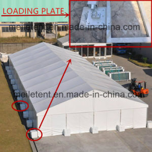 20X50m Nigeria Wedding Party Tent Design pictures & photos