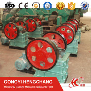 High Crushing Effciency Jaw Crusher for Mining pictures & photos