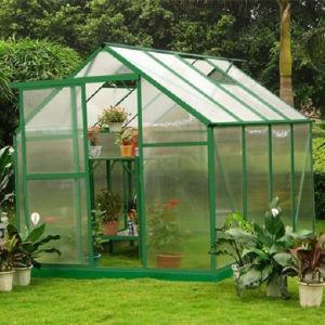 High Light Transmission Aluminium Mini Garden pictures & photos