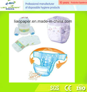 Disposable Comfortable Baby Diapers pictures & photos