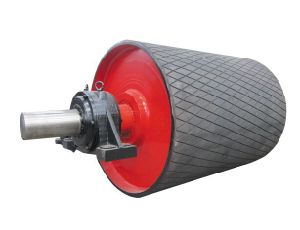 Pulley for Belt Conveyor Components pictures & photos