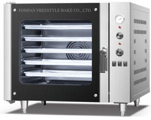 Gas Oven (HF-10QH) pictures & photos