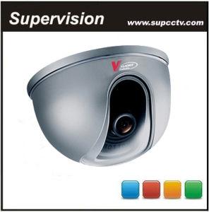 Supervision Plastic Sharp CCD CCTV Dome Small Camera (SV-P458T)