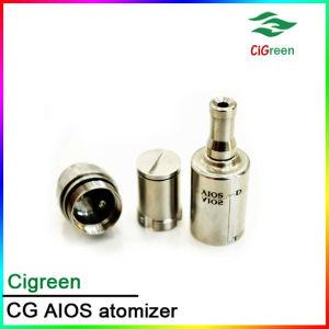 Top Quality E-Cigarette Atomizer E Ciga Aios Matched Chi You Mod Nemesis Mod (AIOS)
