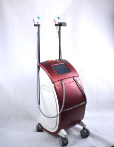 Thermolift RF Skin Tightening Face Lifting Wrinkle Removal Anti Aging Beauty Machine pictures & photos