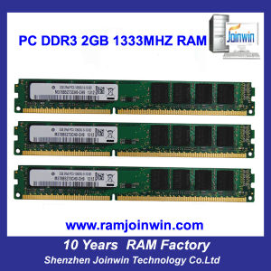 Shenzhen Joinwin DDR3 RAM 1333MHz 2GB PC10600 Memory