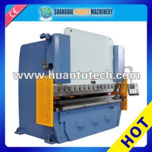 CNC Press Brake Aluminium Folding Machine, Carbon Steel Folding Machine, Iron Steel Folding Machine (WC67Y-100T/2500) pictures & photos