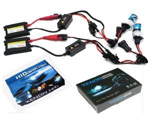 HID Xenon Kit 12V 55W Canbus Ballast with 1 Years Warranty, Quality HID Kit pictures & photos