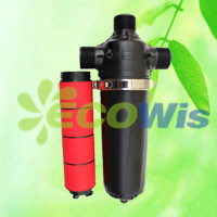 3 Inch T Type Male Disc Filter China (HT6518) pictures & photos