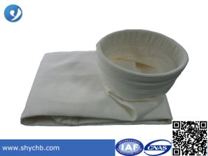 Dust Collector Filter Bag Baghouse Filter Bag PPS pictures & photos