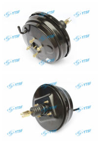 High Quality Foton Auto Truck Parts Vacuum Pump pictures & photos