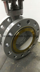 Bi-Directional Made in China Butterfly Valve pictures & photos