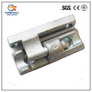 Forged Galvanized Steel Truck Trailer Hinge Pin for Towing pictures & photos