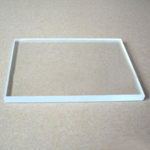 3-15mm Ultra Clear Float Glass / Low Iron Glass... pictures & photos
