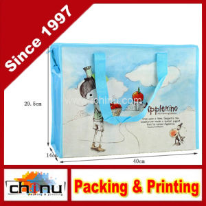 Promotion Shopping Packing Non Woven Bag (920061) pictures & photos