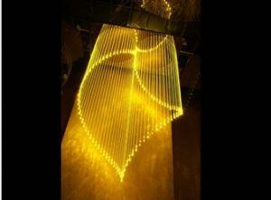 Plastic Optical Fiber Chandelier (HYFC-2030) pictures & photos