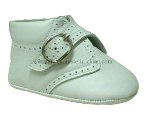 Leather Baby Shoes 05-100