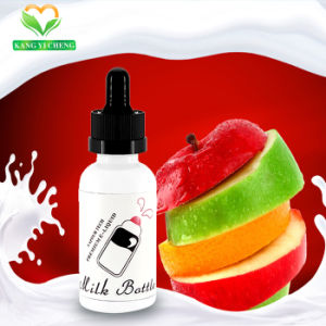Kyc New Best Taste Milk Series Vape E-Liquid of Strawberry Milk