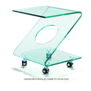 Modern Tea Table of Living Room Using (TB-301) pictures & photos