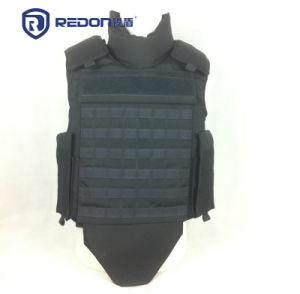 Nij Iiia Level Kevlar Bulletproof Vest pictures & photos