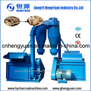 Competitive Price Rice Husk Powder Making Machine Mill with Ce pictures & photos
