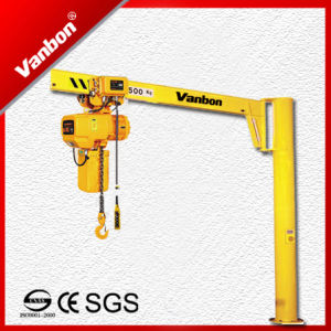 2 Ton Jib Crane pictures & photos