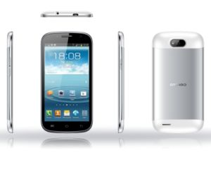 LCD 5inch Mtk6572 Dual SIM Smart Mobile Phone X506