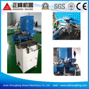 Single Head Copying Routing Machine for Aluminum and PVC Profile