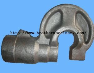 Customized Metal Forged Part with High Quality