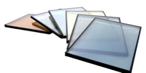 4-8 Mm Low Energy Glass / Building Glass pictures & photos