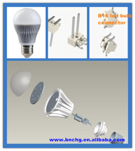 High Quality Cheap LED Lamp Bulb Connectors