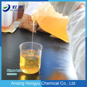 Dimer Fatty Acid for Polyamide Resin
