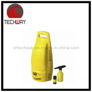 1200W Electric High Pressure Washer (TWHPWB2100B) pictures & photos