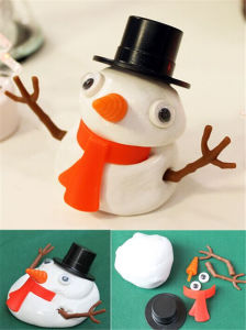 Creative Toys Melting Clay pictures & photos
